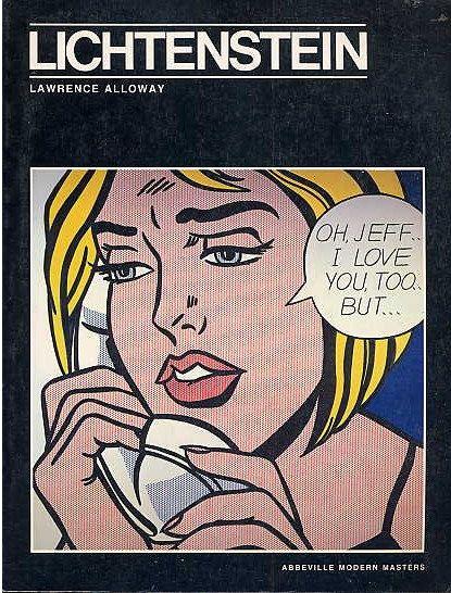 Pin By Fia Hoogendijk On Interesting Things Pop Art Comic Vintage Pop Art Roy Lichtenstein Art