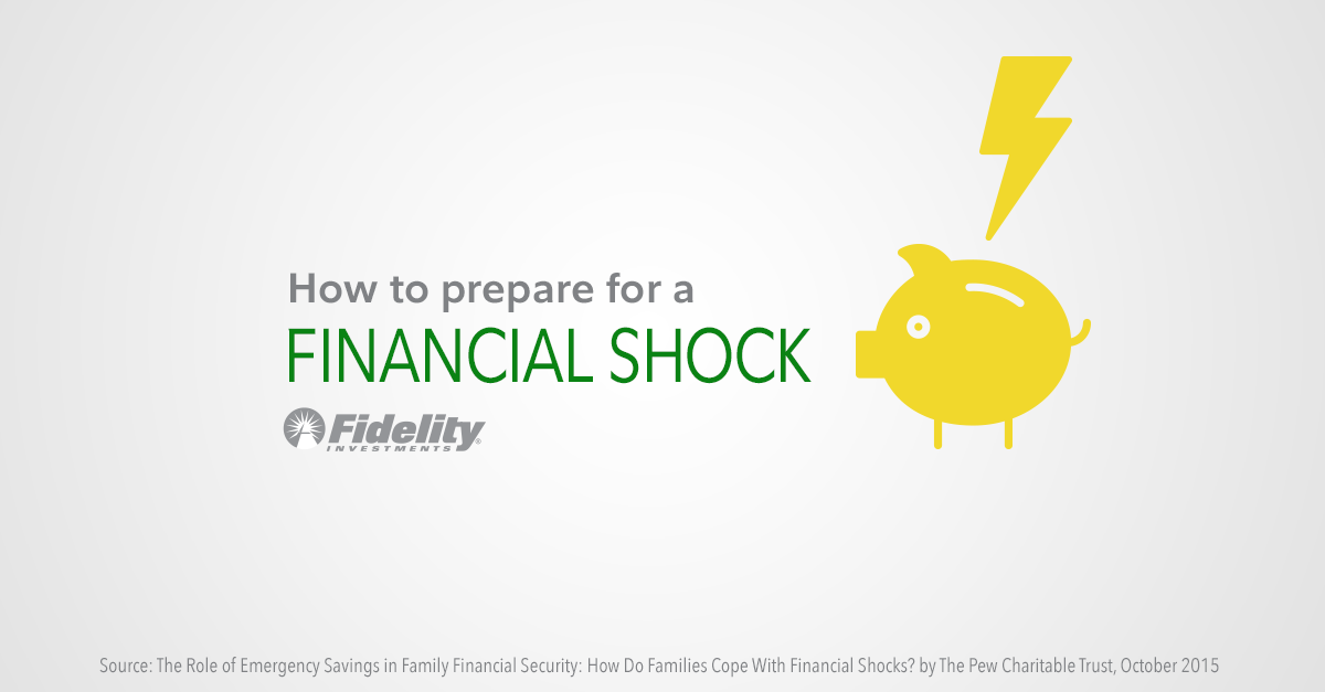 Don't get ruined by a financial shock. Have an emergency fund: http://go.fidelity.com/eefw #clementcanopyprice, #clementcanopycondo, #clenmentcanopylocation, #Clementcanopyshowflat