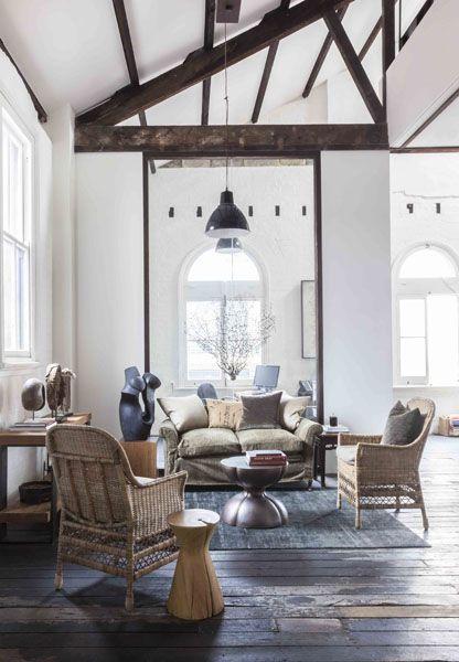 Thomas Hamel is an award winning interior designer based in Sydney,  Australia.