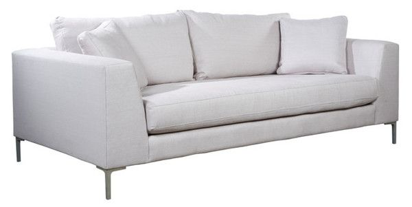 Seating - Aaron-sofa - Mccreary Modern – Lillian August