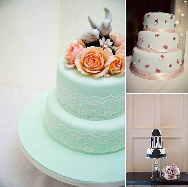 Wedding Cakes Cake ideas Alternative wedding cakes and Wedding cakes