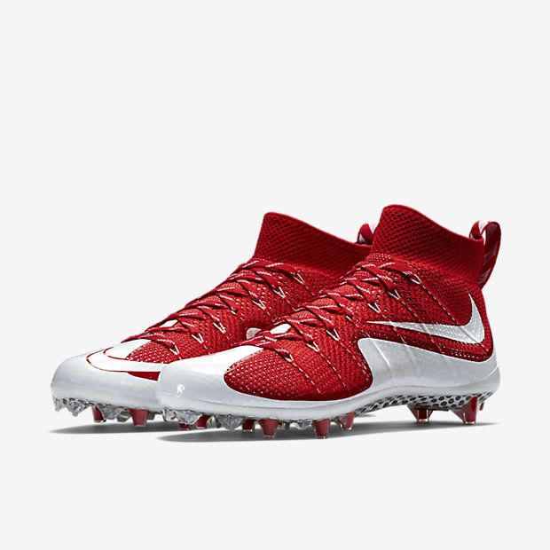 Nike Vapor Untouchable Men S Football Cleat Custom Football Cleats Football Shoes Soccer Shoes