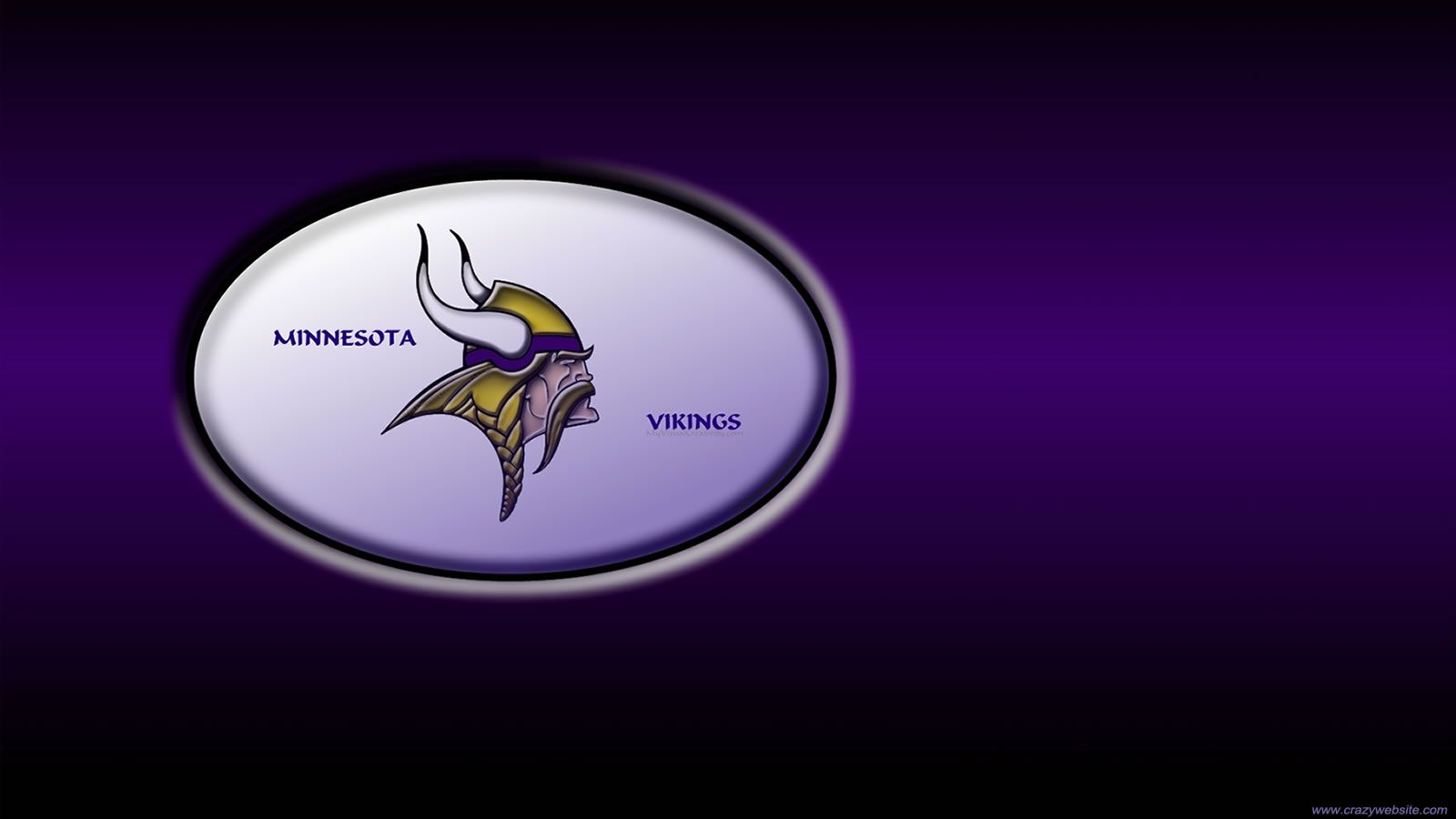 Minnesota Vikings Wallpaper Vikette X