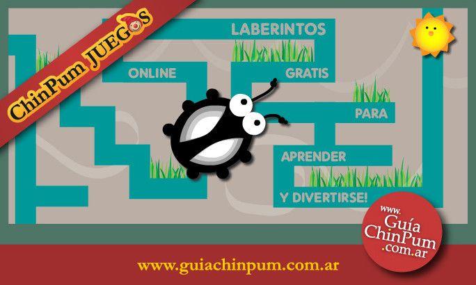 Juegos Online Para Ninos De 3 Y 4 Anos El Escarabajo En El