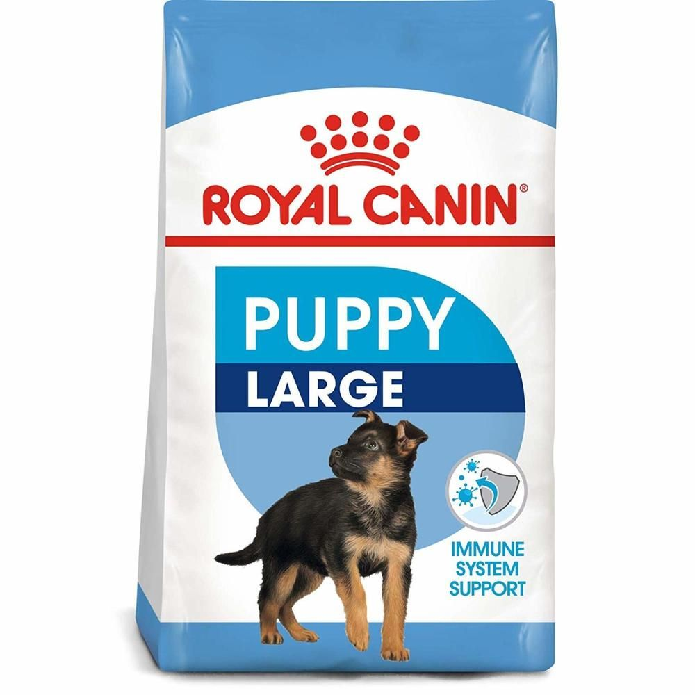 Dry Dog Food 35 Pound Health Nutrition Maxi Puppy Immune System Support Supply Royalcanin Dry Dog Food Dog Food Recipes Dog Food Reviews