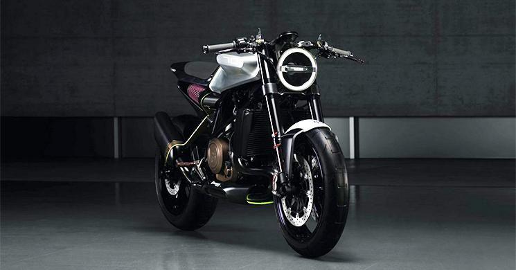 Husqvarna Vitpilen 701 concept bike from todocircuito.com