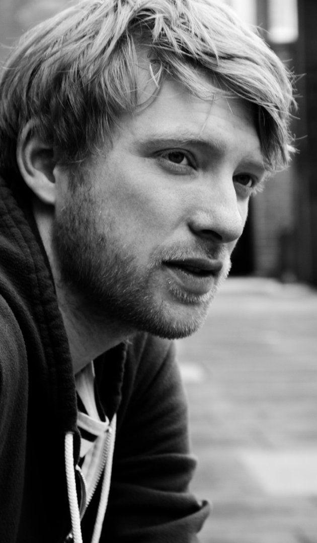 Steerpike Domhnall Gleeson Maybe Unsure Domhnall Gleeson Actor Irish Actors