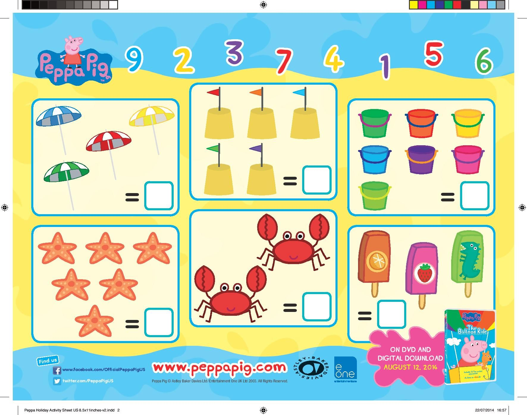 peppa pig coloring sheets peppa pig pinterest