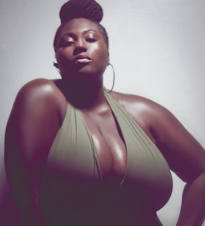 Black Big Women Are Sexy And Beautiful Just Be Yourself You Do Not Have To Change A Bit If People Will Love You And Accept You It Has To Be Because Of