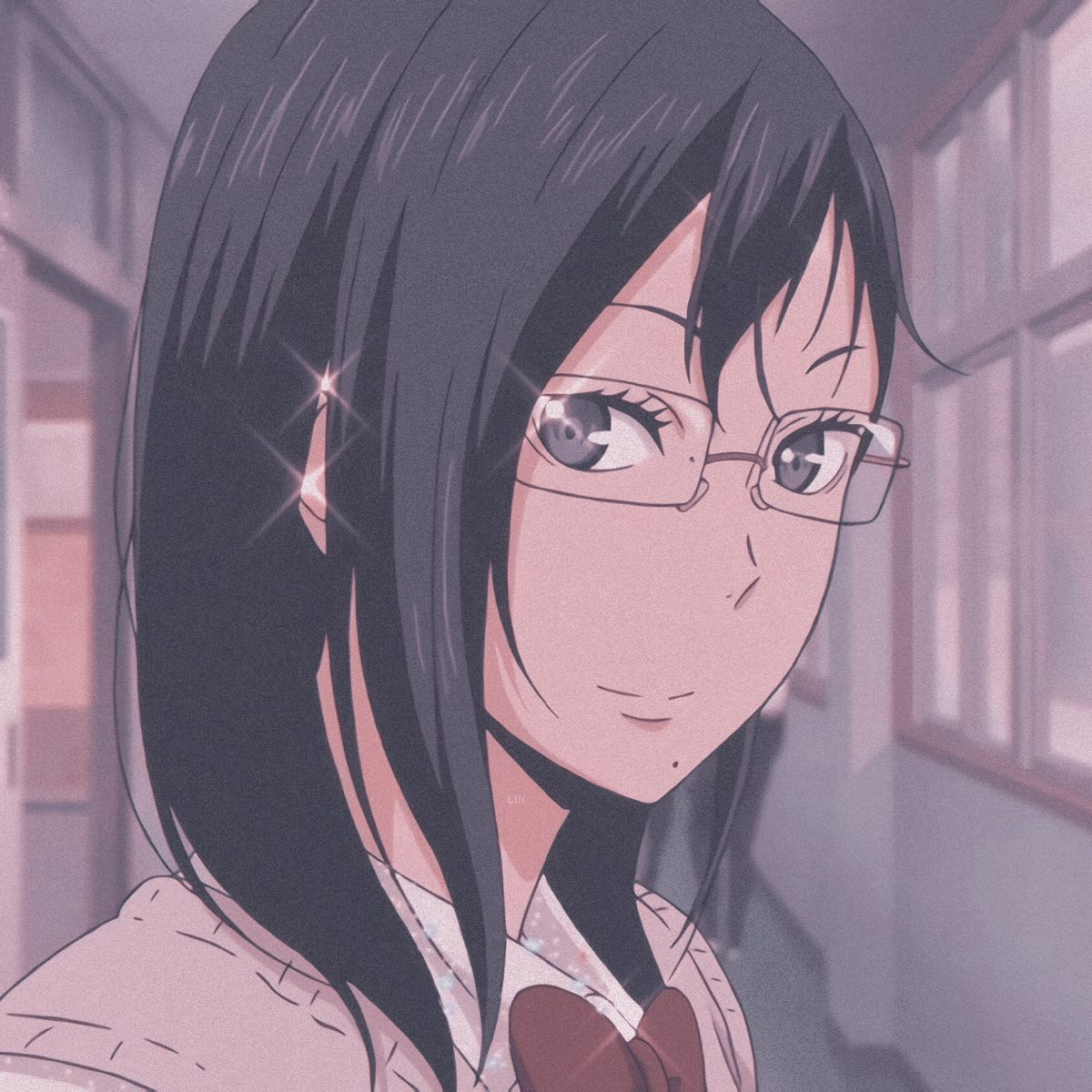 Kiyoko In 2020 Aesthetic Anime Anime Icons Anime
