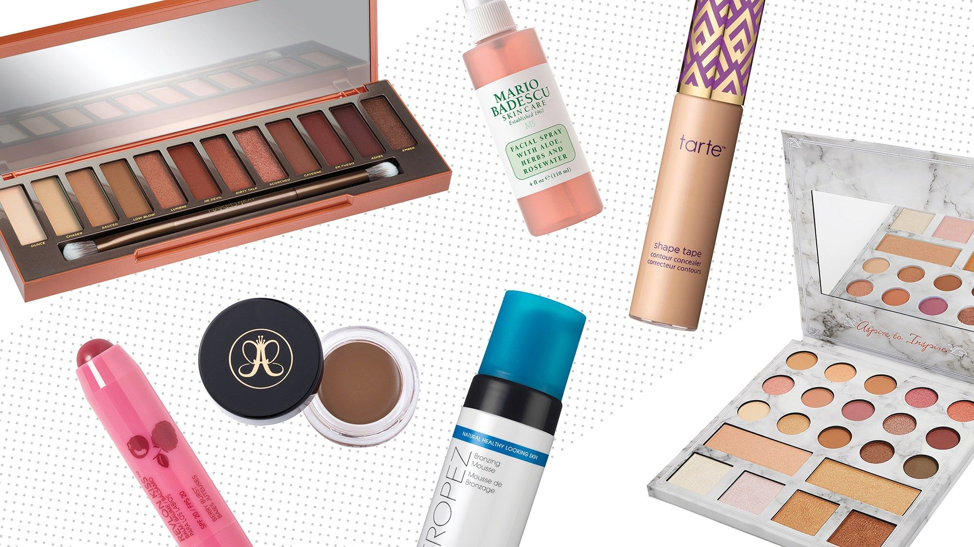 The 10 BestSelling Products at Ulta Beauty Last Month in