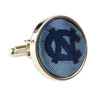 UNC cufflinks
