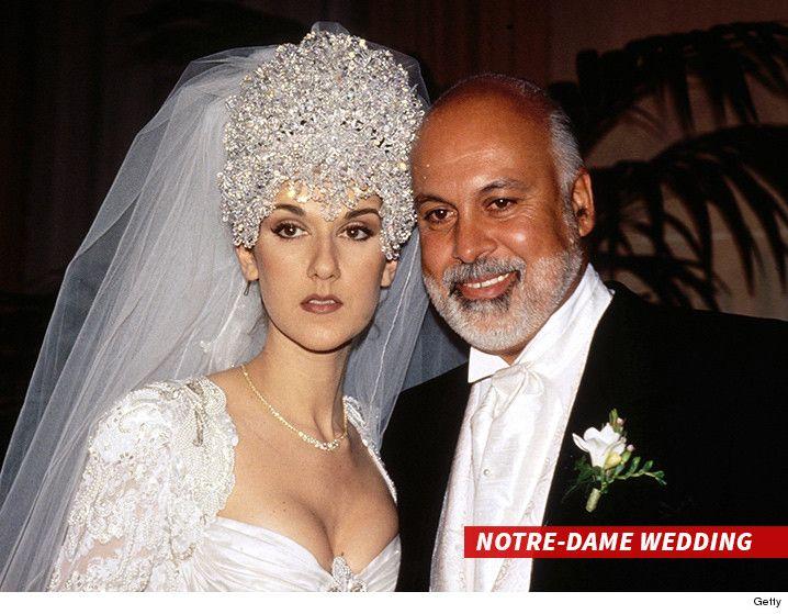 30+ Celine dion wedding dress designer inspirations