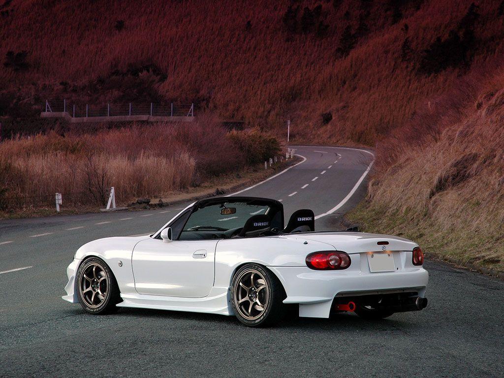 Custom Mazda Miata | Tomei Mazda Miata 56k die - my IS - Lexus IS