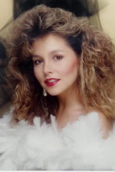 80s Glamour Shot Hair And Make Up Glamour Shots 80s Big Hair