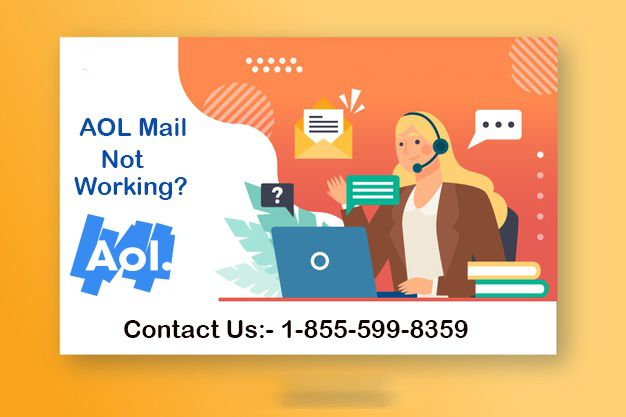 Contact AOL Customer Service Number to resolve AOL Mail