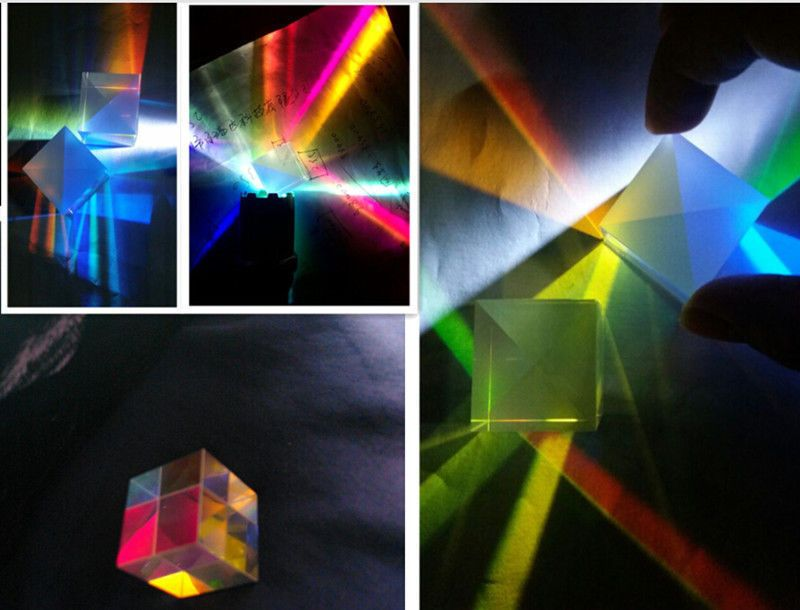 Image Result For Dichroic Prism R T And D E Z