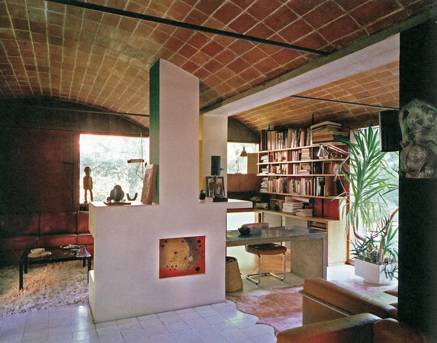 le corbusier maison jaoul - Google Search | Le Corbusier ...