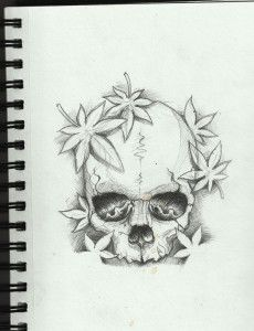 3D Tattoo Skull Tattoo Design Image Consider skull tattoos design for long term