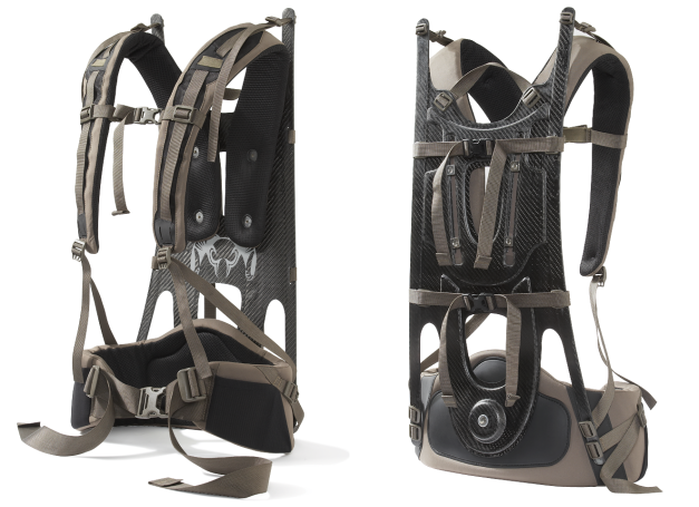 KUIU Icon Backpack – Redefining the External Frame Backpack | E.D.C. ...