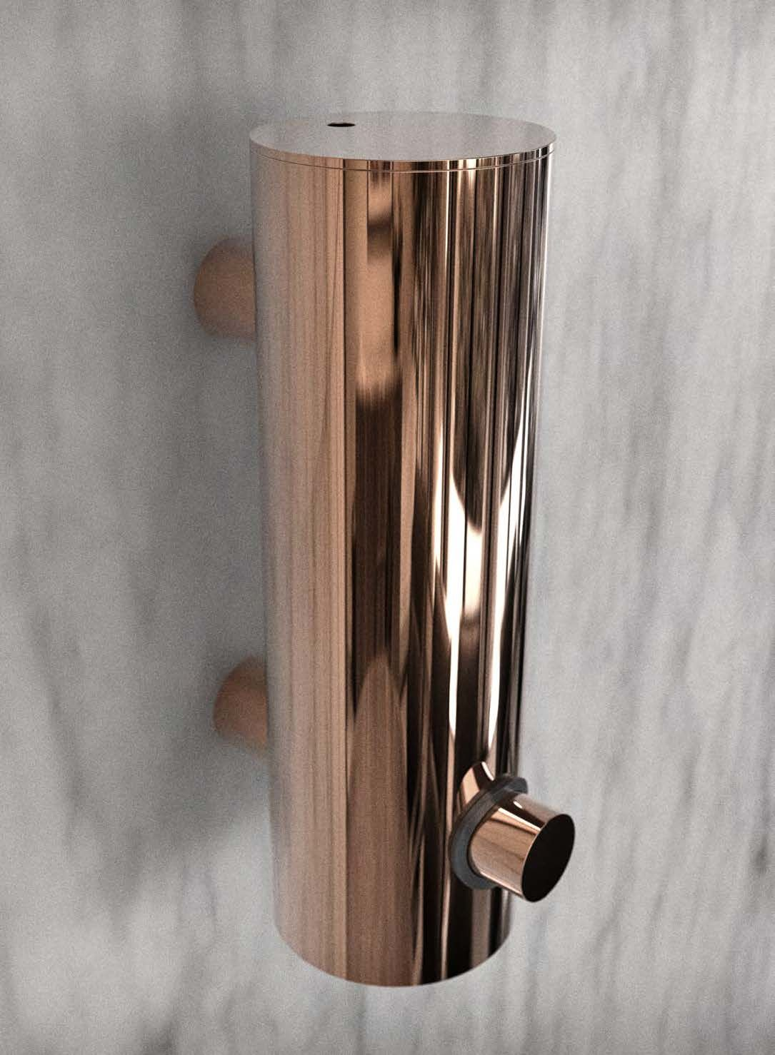 Wall Hung Soap Dispenser With Images