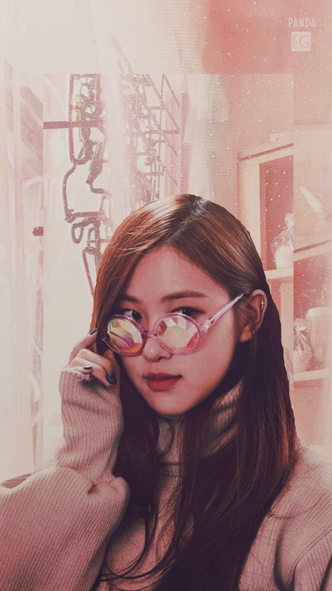 BlackPink Lisa Jisoo Rose Jennie Wallpaper Lockscreen HD