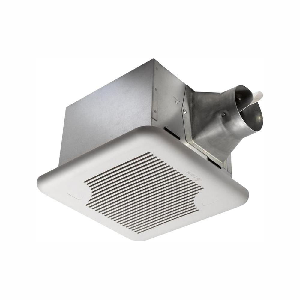Delta Breez Signature Series 110 Cfm Ceiling Bathroom Exhaust Fan