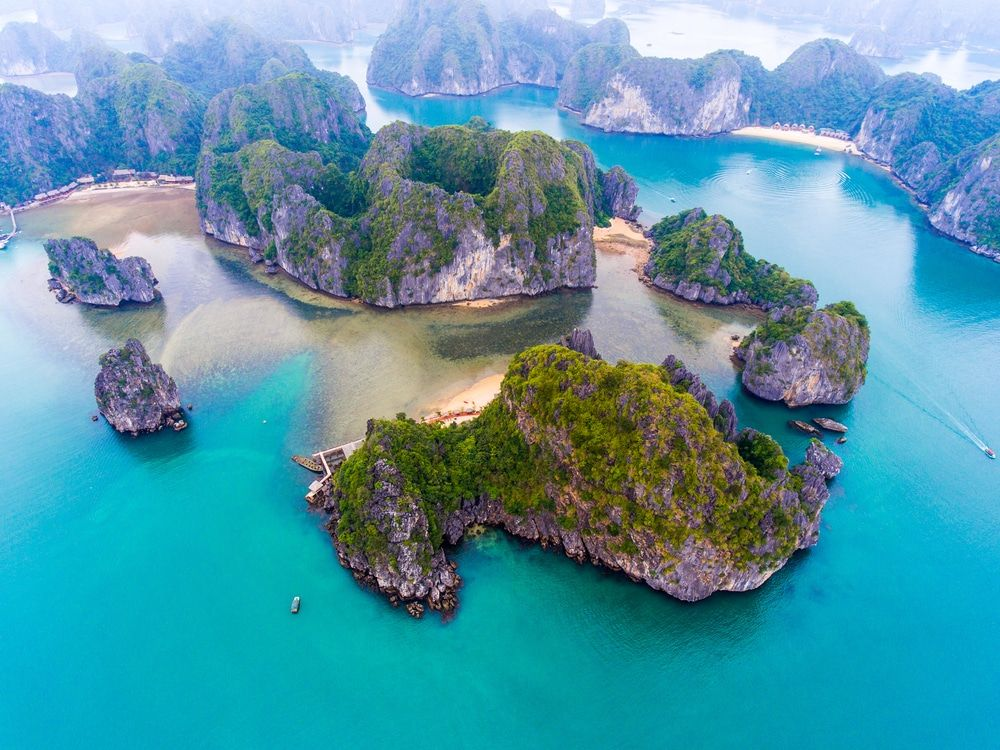 25 Best Things To Do In Halong Bay Day trips, Cat ba