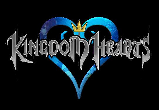Altered Kingdom Hearts Logo By Superninjaalex Png 543 374 Kingdom Hearts Logo Kingdom Hearts Games Kingdom Hearts
