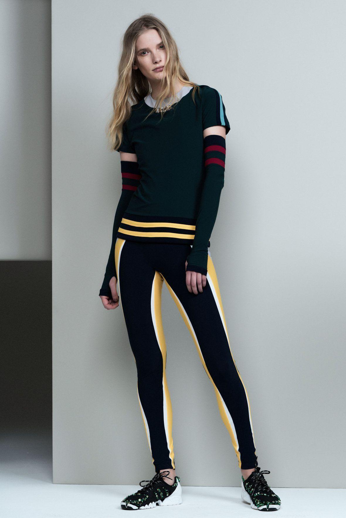 no ka oi lookbook 4 | Women's Sportwear | Retro sportswear ...