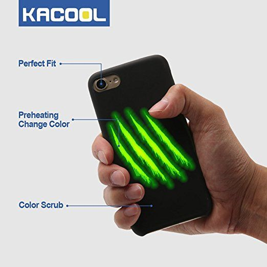 iphone 6s thermal case