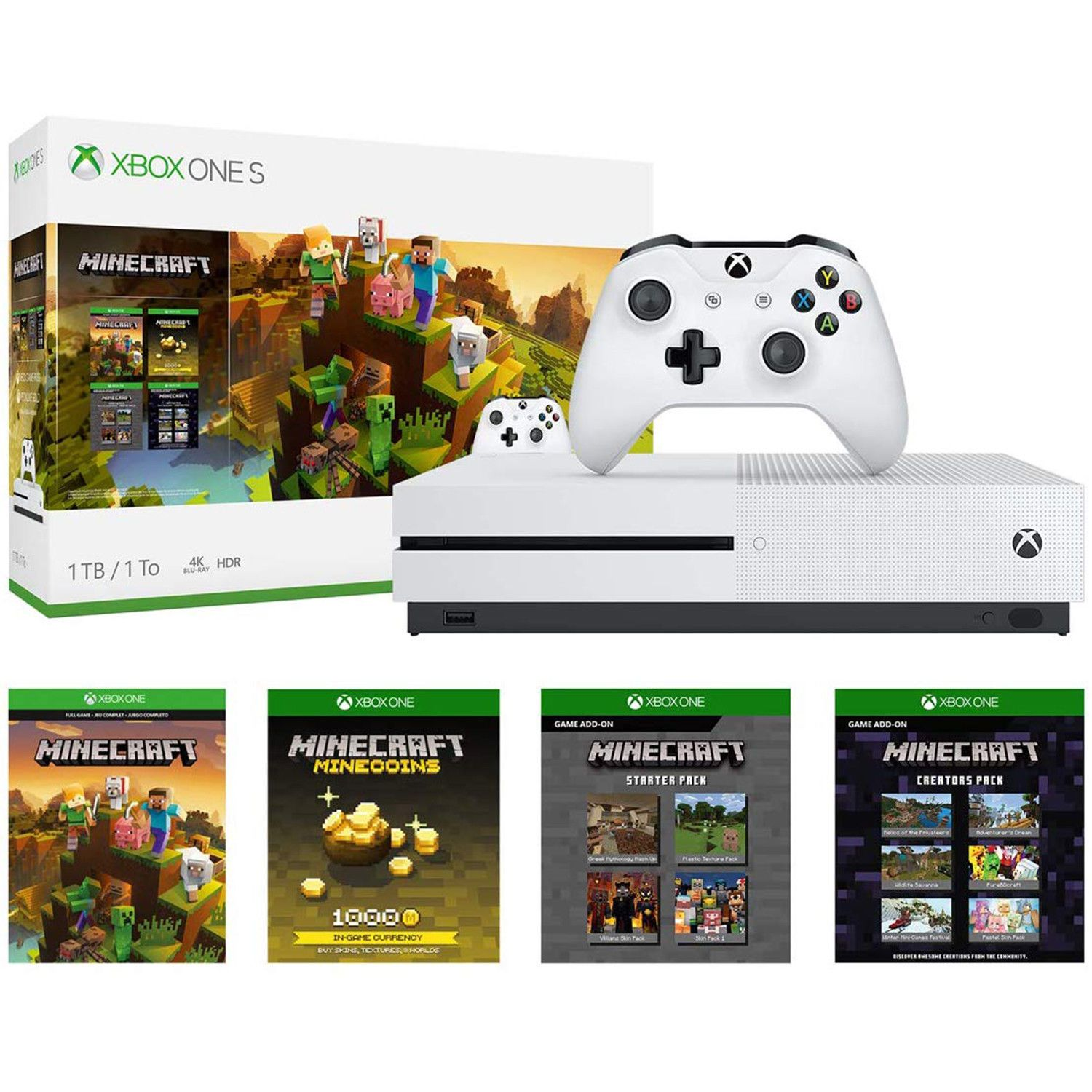 Click On The Link Below With Images Xbox One S 1tb Xbox One S