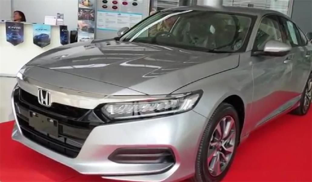 2019 Honda Accord Are you looking forward to its 2.0T