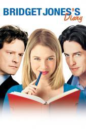 Bridget Jones's Diary - Movie Review #bridgetjonesdiaryandbaby Bridget Jones's Diary Movie Poster Image
