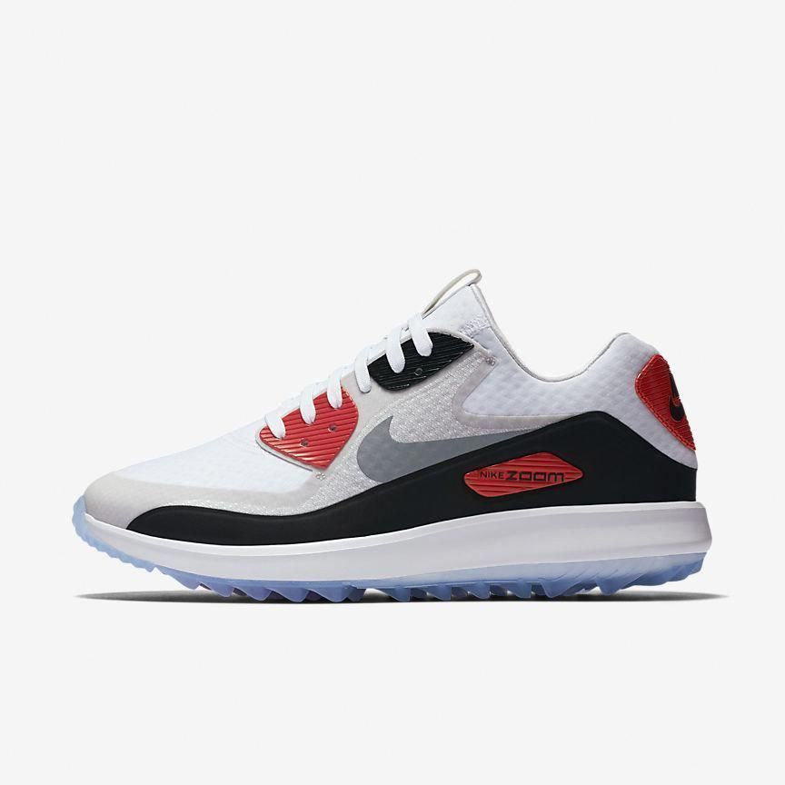 acbd840611d4 Nike Air Zoom 90 IT Men s Golf Shoe  golfgrips