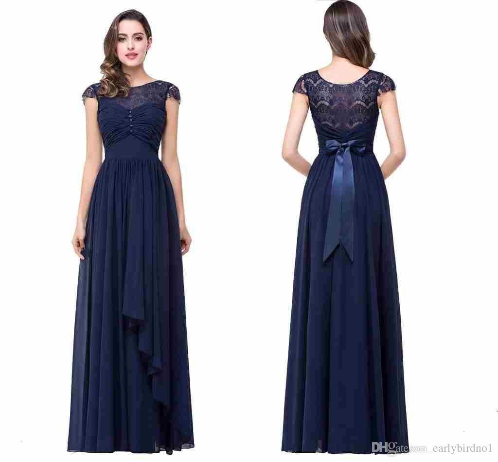 new scoop royal blue arabic mermaid prom dresses long sleeves
