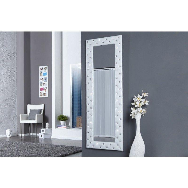 Moderne Spiegel moderne spiegel boutique wit 17803 spiegels