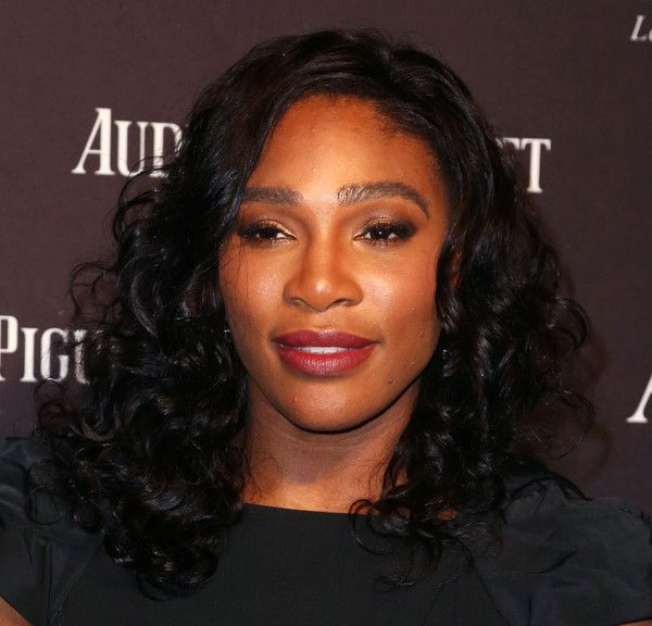 Serena Williams Photos: Audemars Piguet Celebrates Grand Opening of Rodeo Drive Boutique