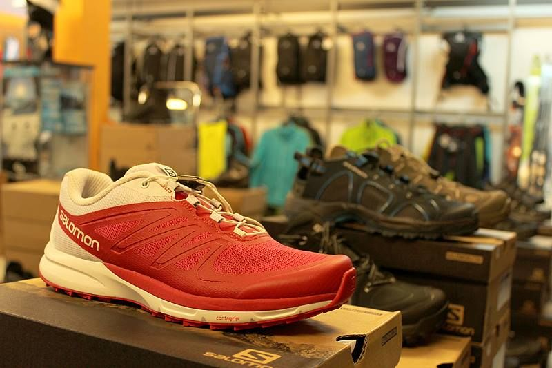15 Modeli Butow Idealnych Do Trekkingu Shoes Sneakers Trekking