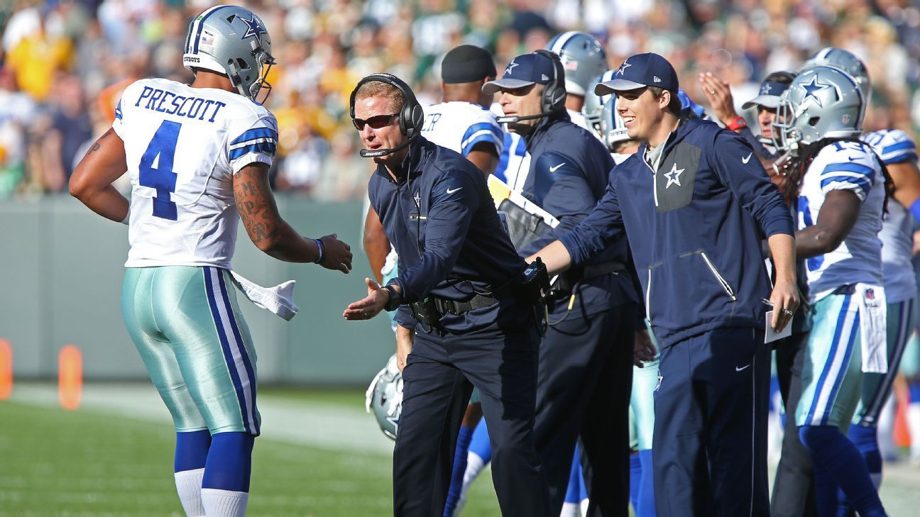 Troy Aikman 'dumbfounded' by Jerry Jones' comments; Jason