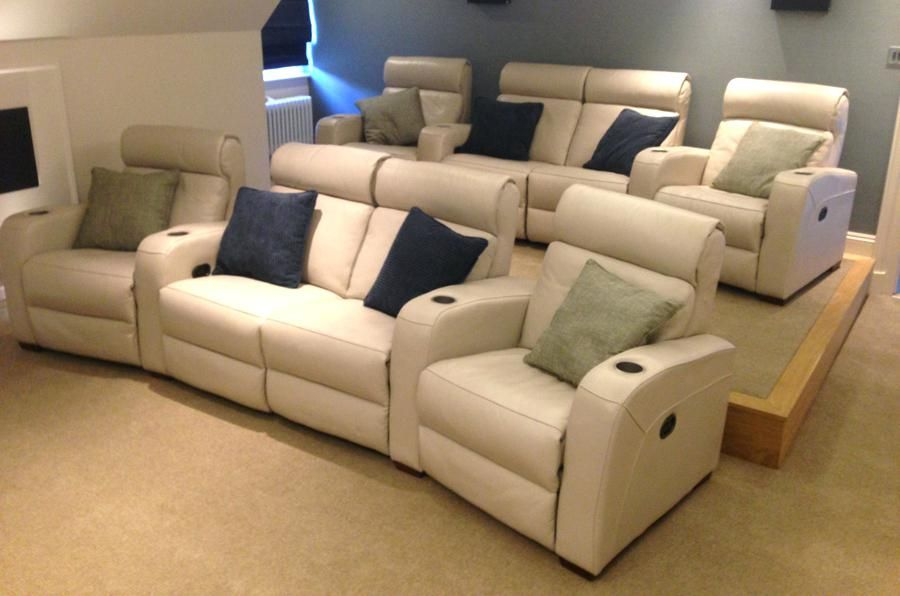 Movie Chairs For Home Theaters Astonish Theater Seating