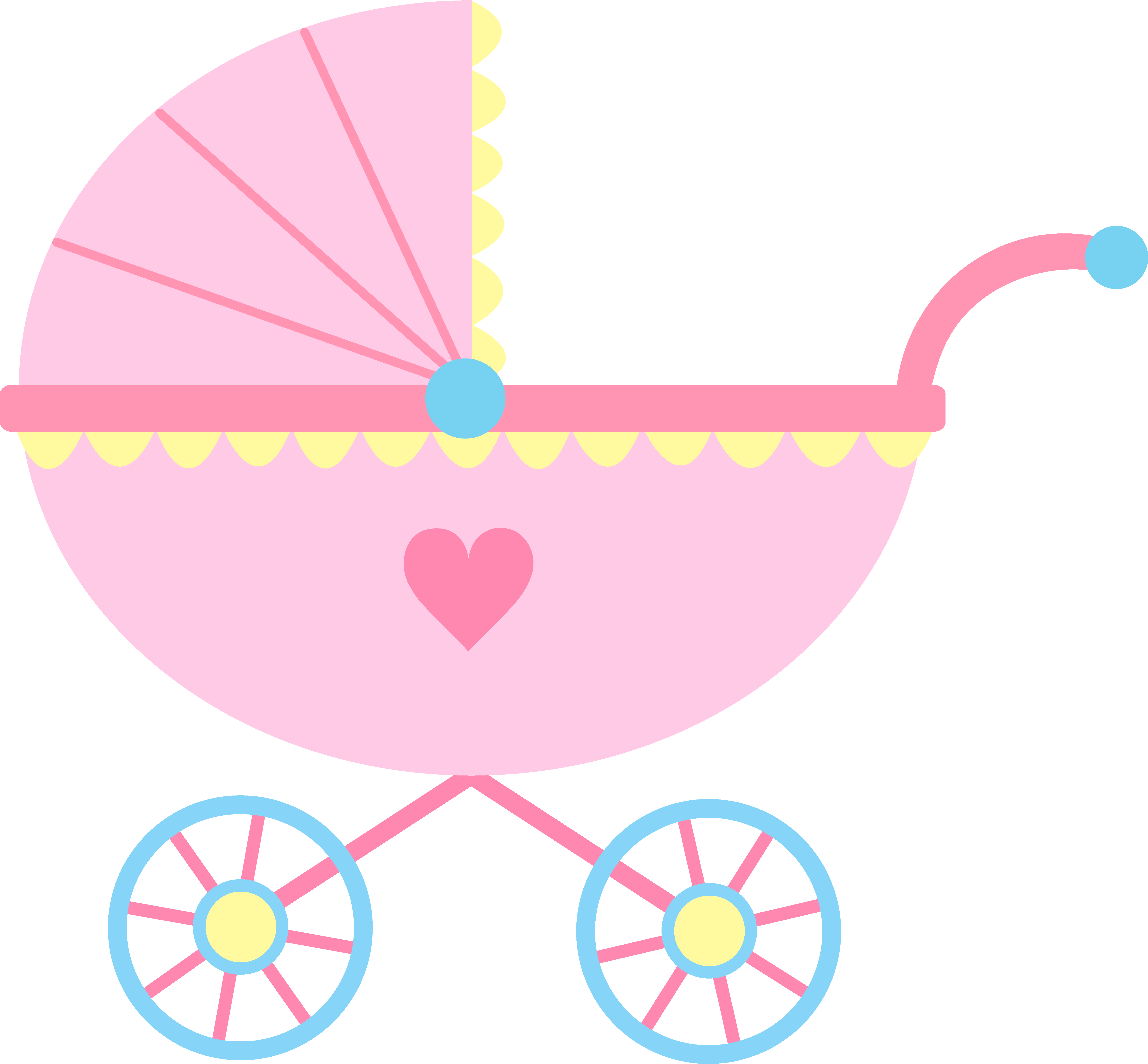 pink baby carriage kim sun ah pinterest baby carriage clip rh pinterest co uk  vintage baby carriage free clipart