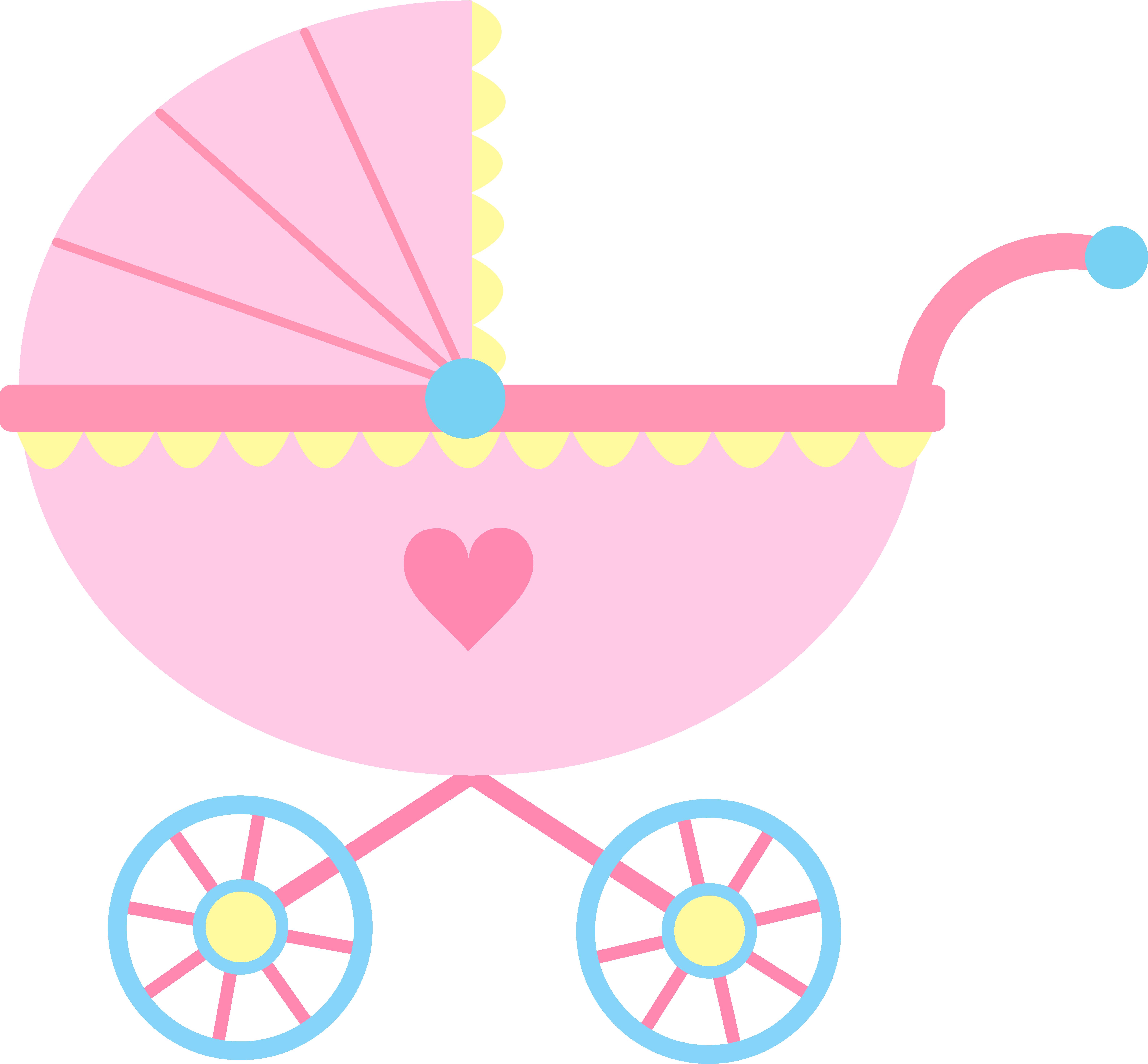 pink baby carriage kim sun ah pinterest baby carriage clip rh pinterest co uk baby carriage images clip art free