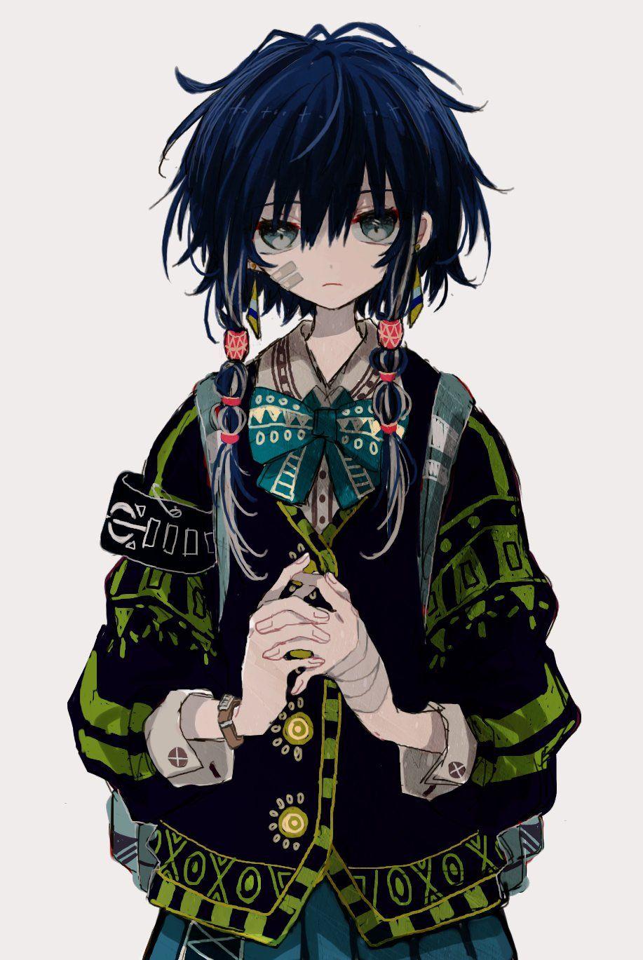 Az Zzz On Twitter Anime Chibi Anime Art Anime Angel