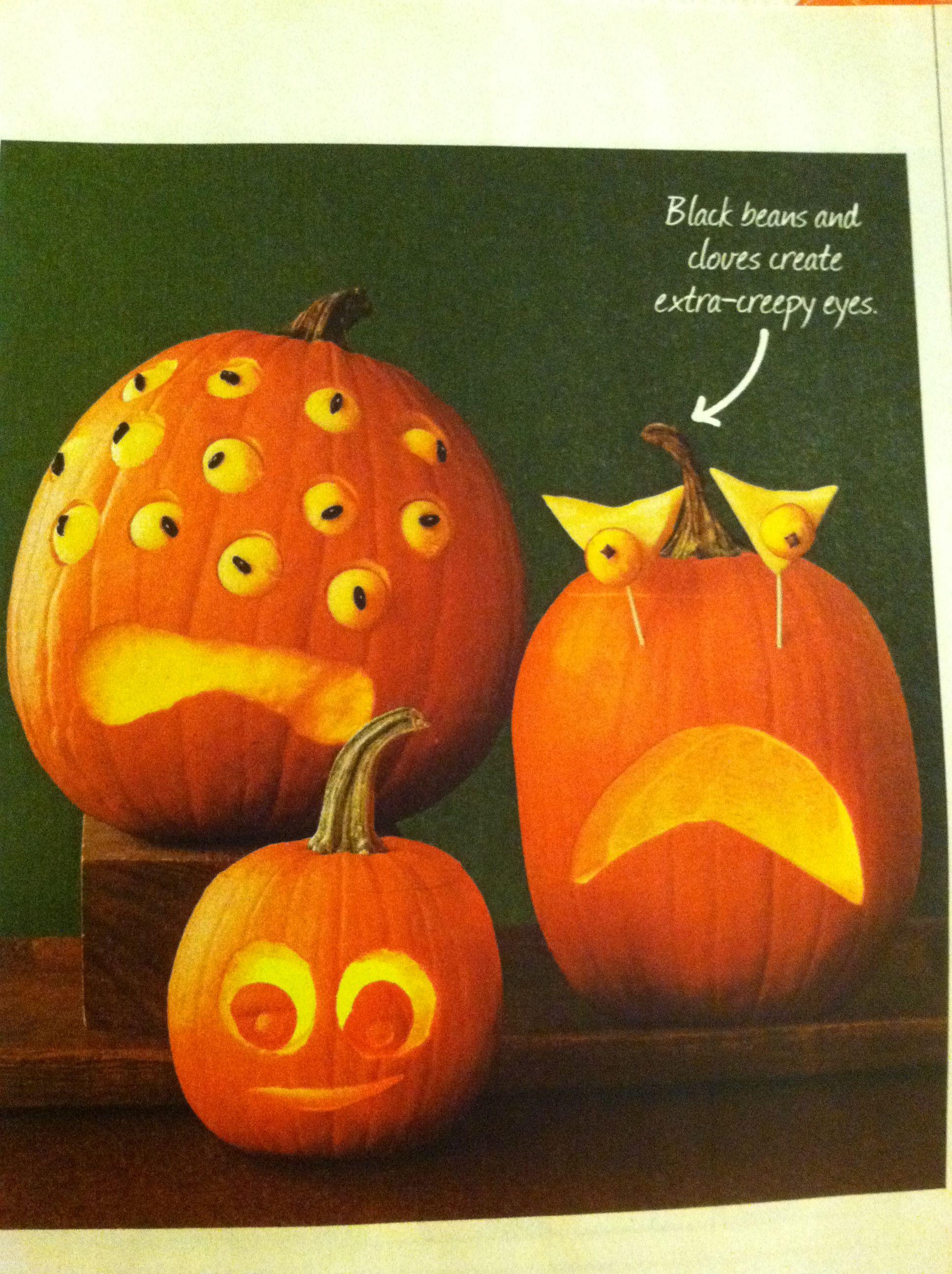 Pumpkin Idea Woman S Day Oct