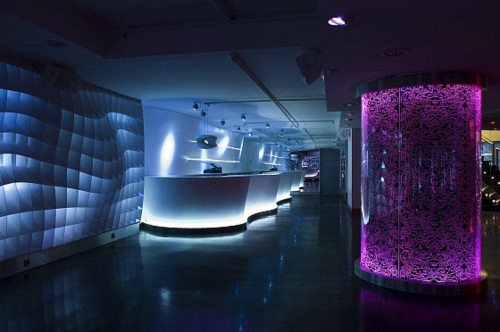 Night Club   Clubbing   Pinterest   Night club, Club design and ...
