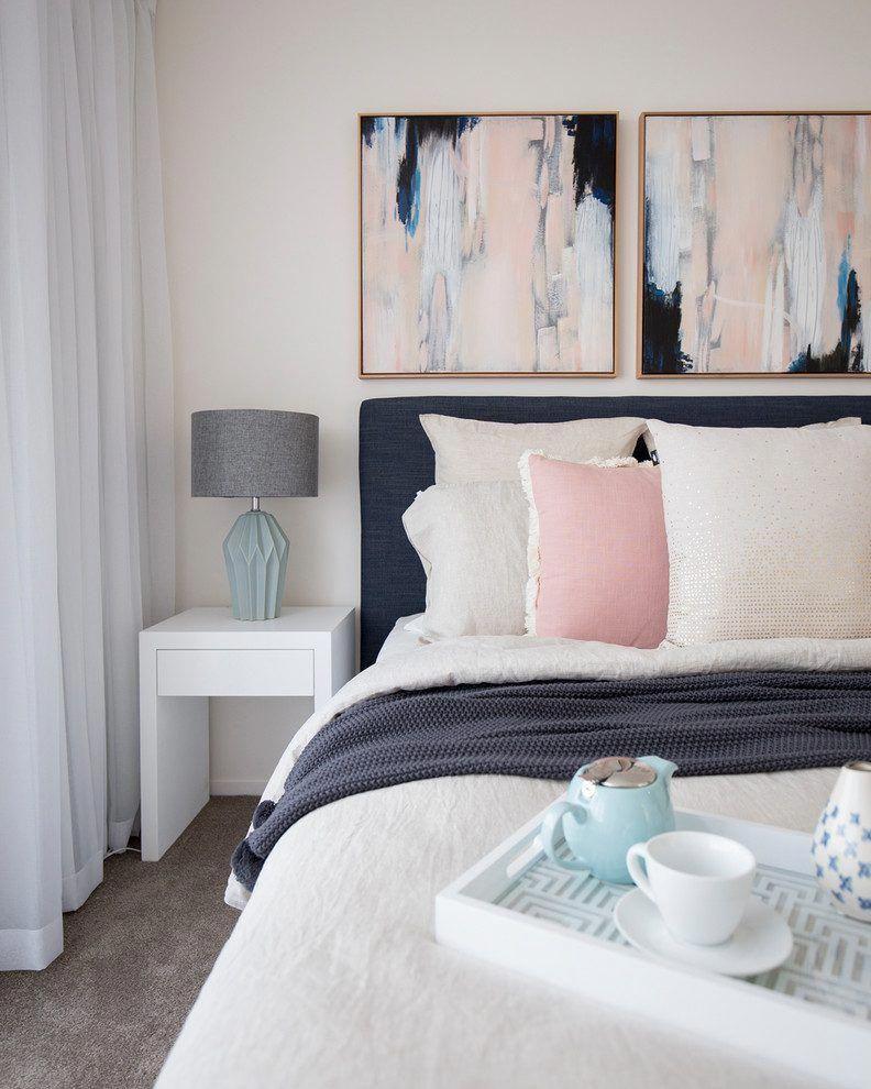 35 luxuriöses Schlafzimmer Ideen und Modelle