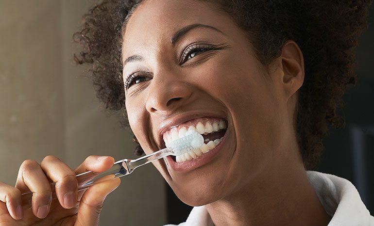 Healthy teeth hacks toothstrengthening tips tricks