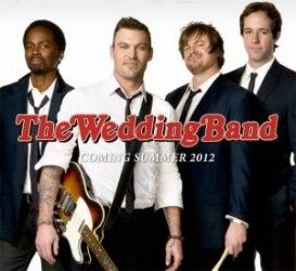 great show so far the wedding band tv show photo i don t watch
