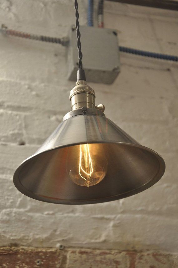 plug in pendant light industrial lighting hanging light fixture hanging lamp products i. Black Bedroom Furniture Sets. Home Design Ideas